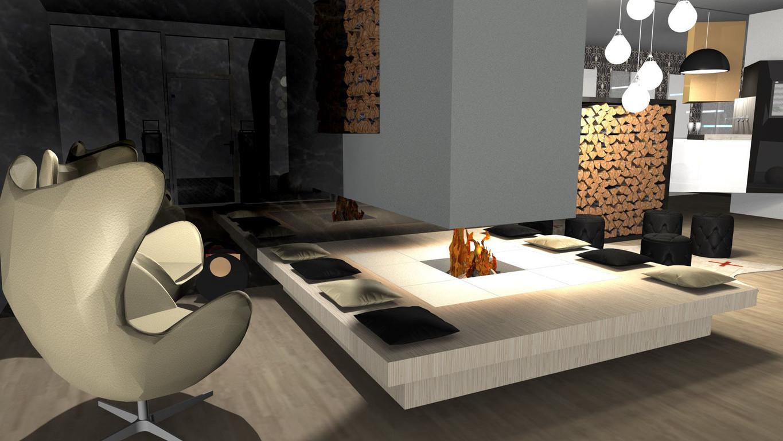 Bicher home & office - Innenarchitektur für jede Lebenslage